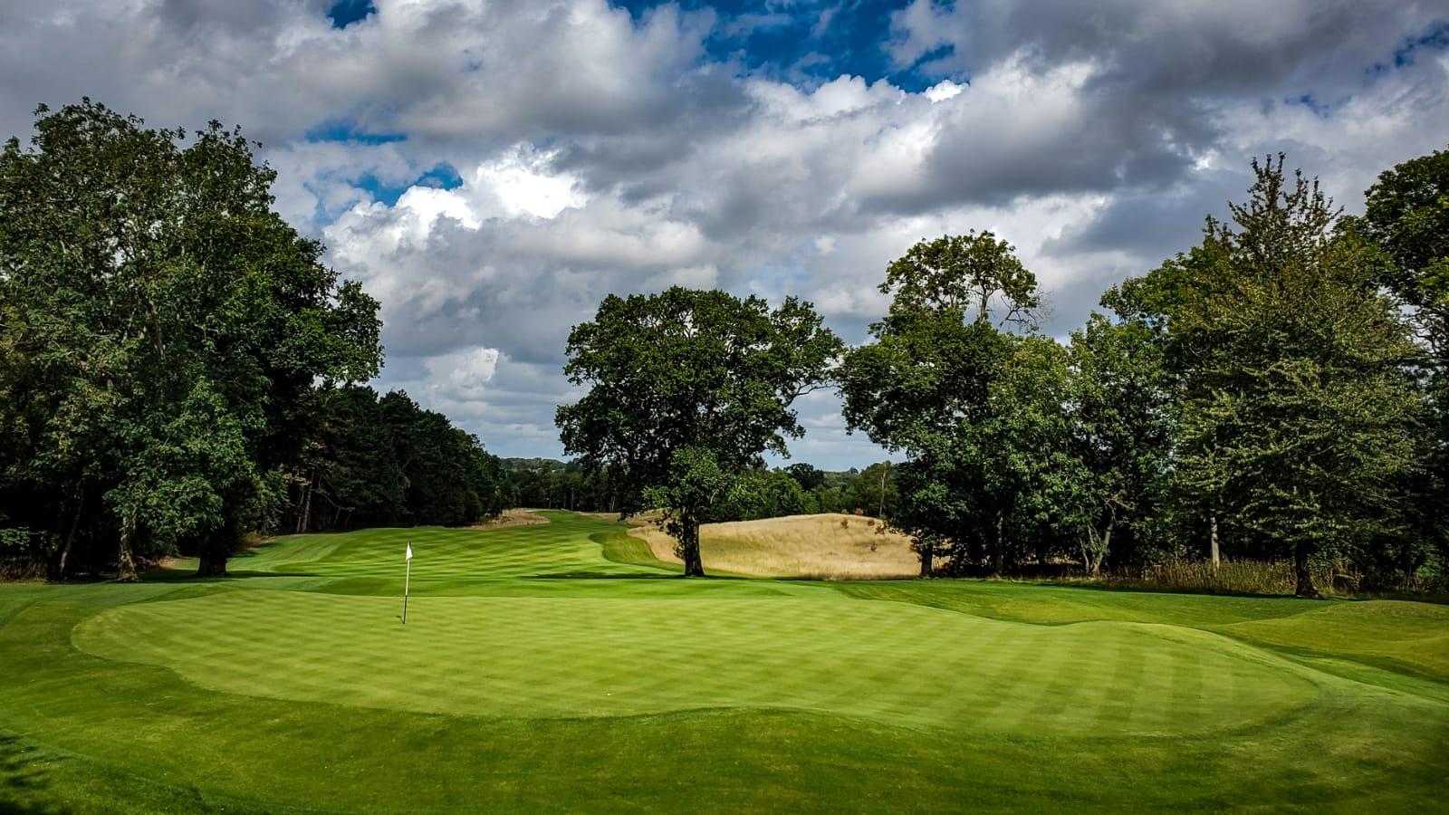 Royal Norwich Golf Club