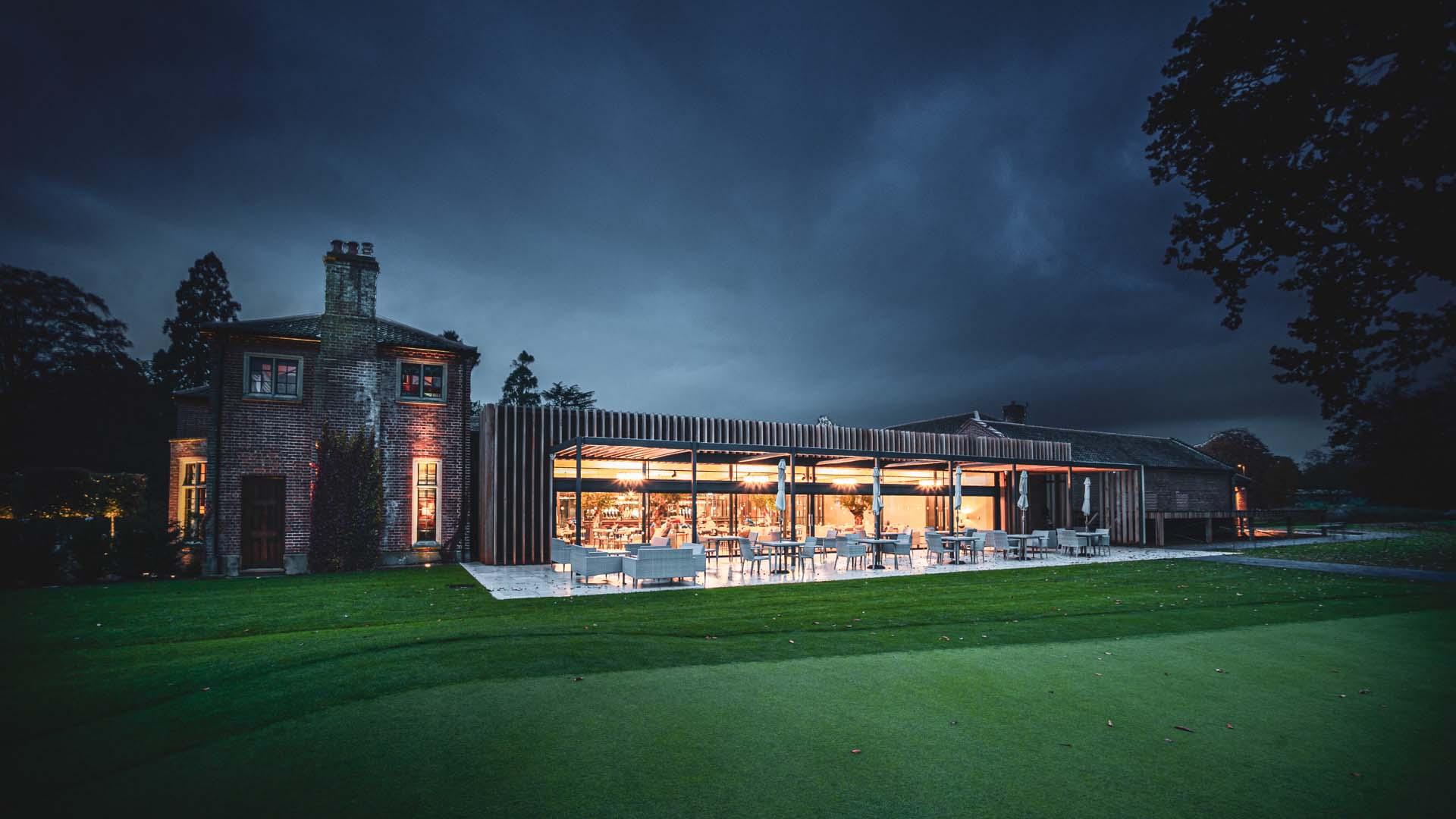 Golf Course Norfolk | Royal Norwich